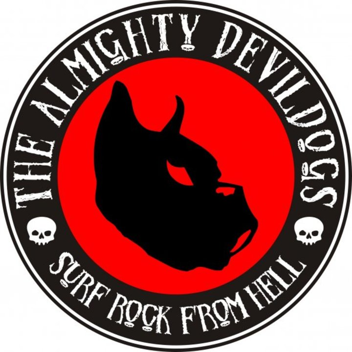 The Almighty Devildogs Tour Dates