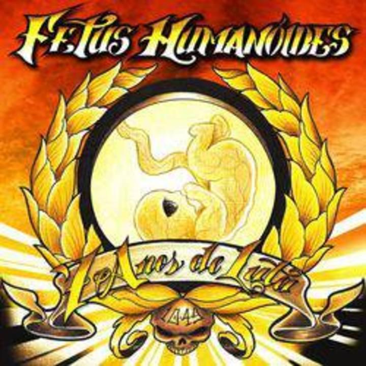 Fetus Humanóides Tour Dates