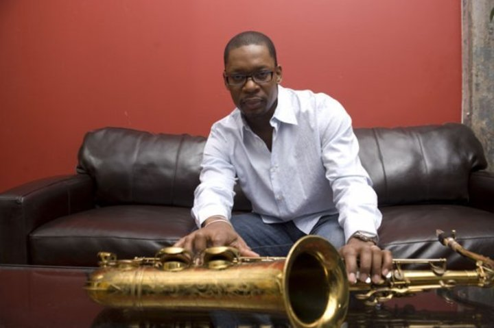 Ravi Coltrane @ University of North Texas - Denton, TX