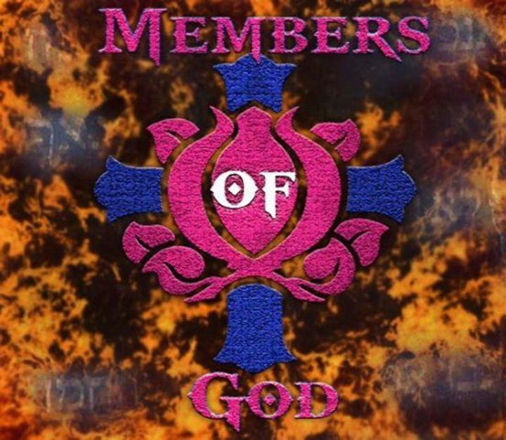 Members of God Tour Dates