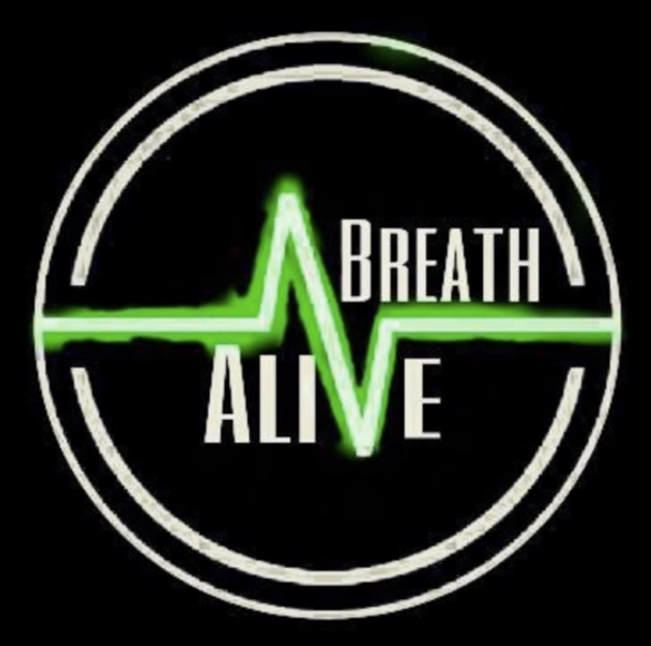 A Breath Alive Tour Dates