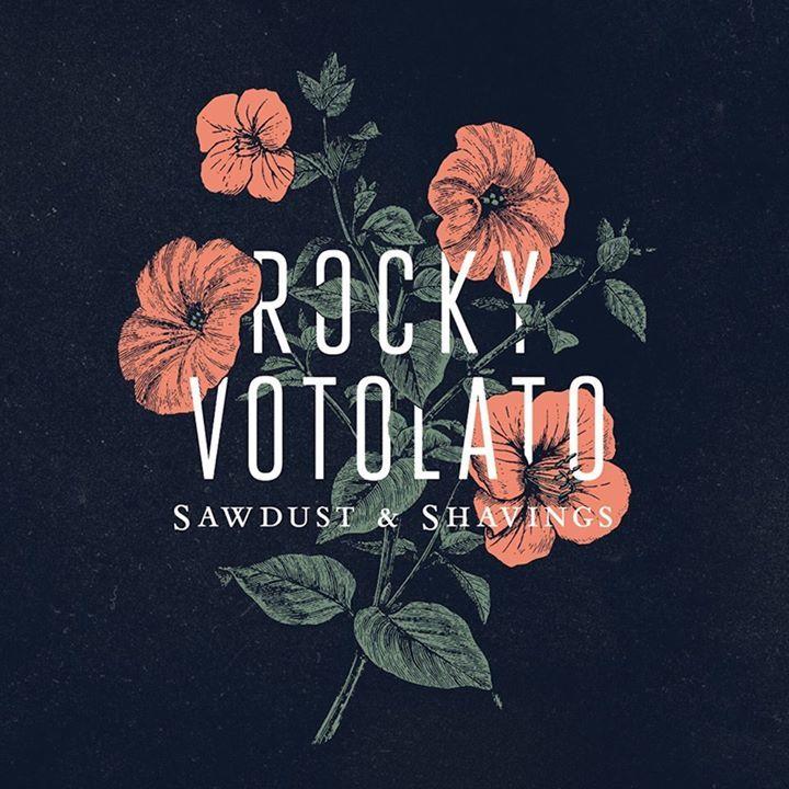 Rocky Votolato @ Rocky Votolato Living Room Show - Olympia, WA - Olympia, WA