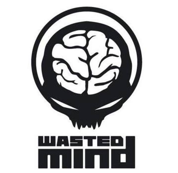 wasted mind Tour Dates