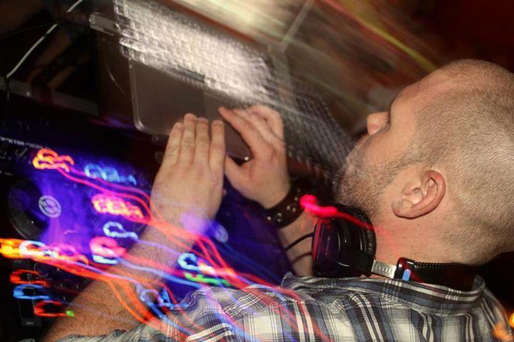 DJ Justin Ashby Tour Dates