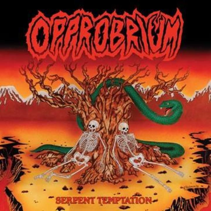 Opprobrium Tour Dates