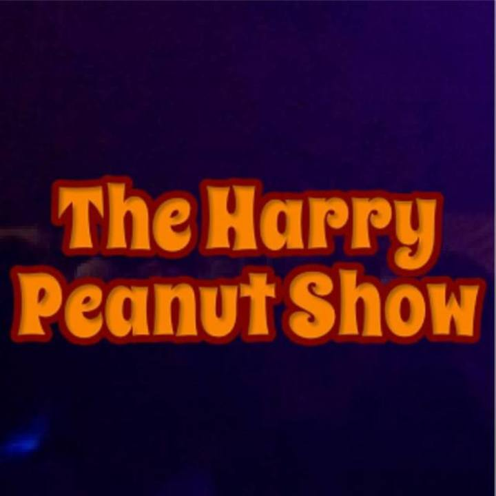The Harry Peanut Show Tour Dates