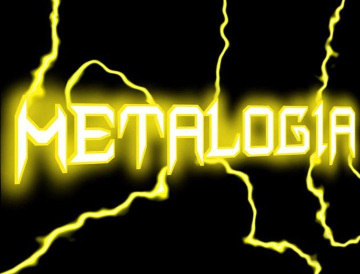 Metalogia Tour Dates