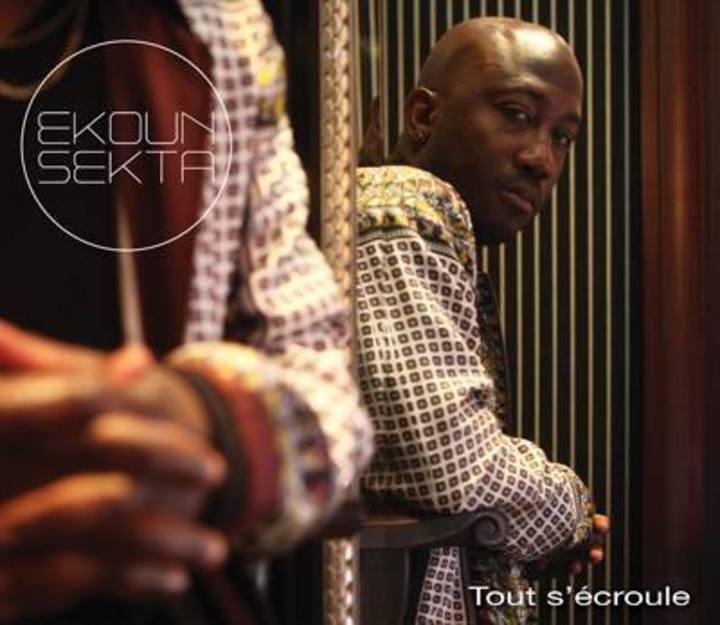 Ekoun Sekta Tour Dates