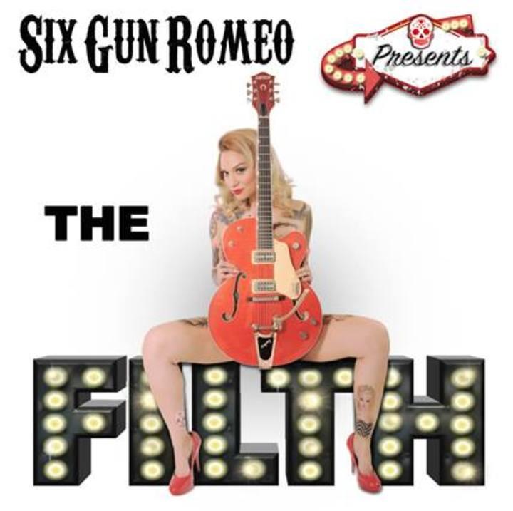 Six Gun Romeo Tour Dates