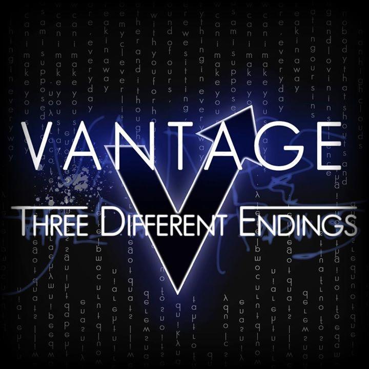 Vantage Tour Dates
