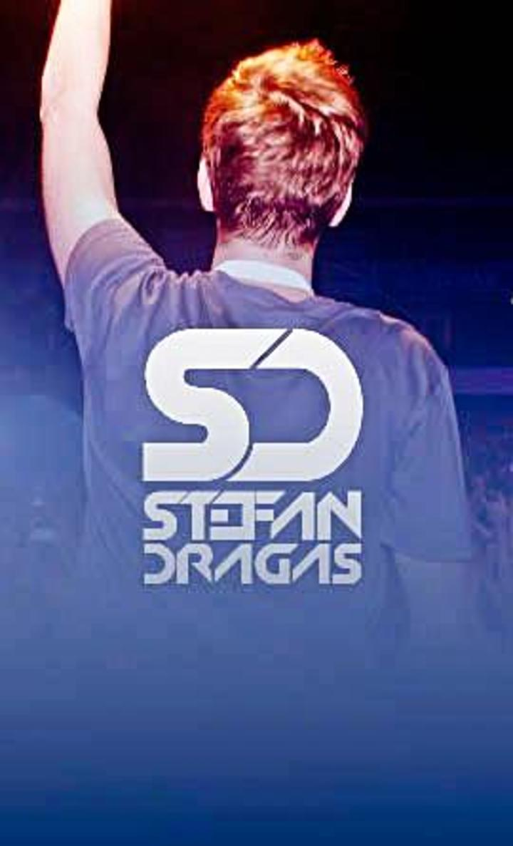 Stefan Dragas Tour Dates