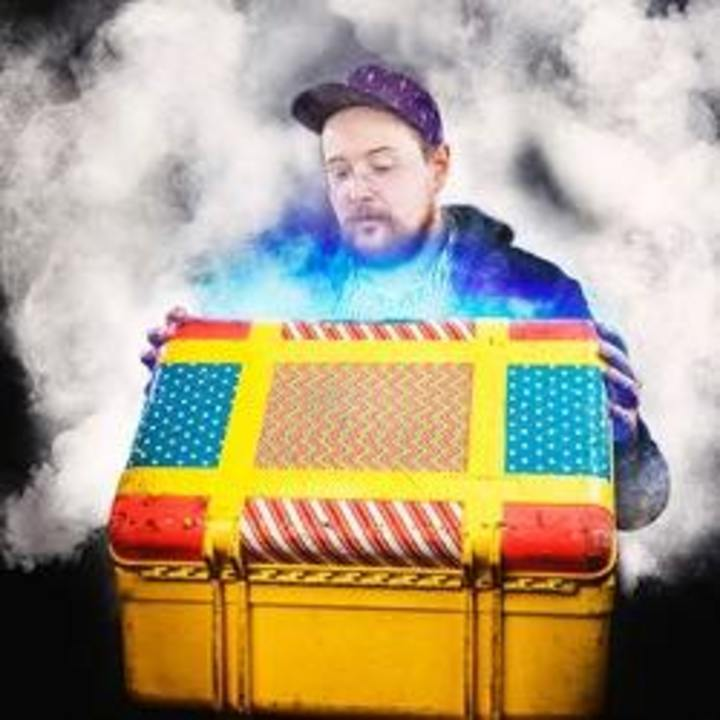 Dan Deacon @ Gateway City Arts - Holyoke, MA