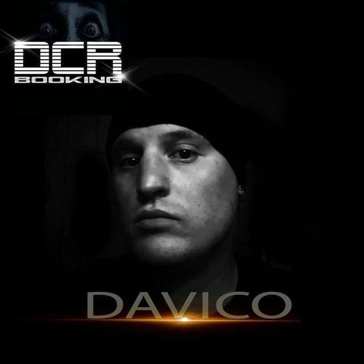Davico Tour Dates