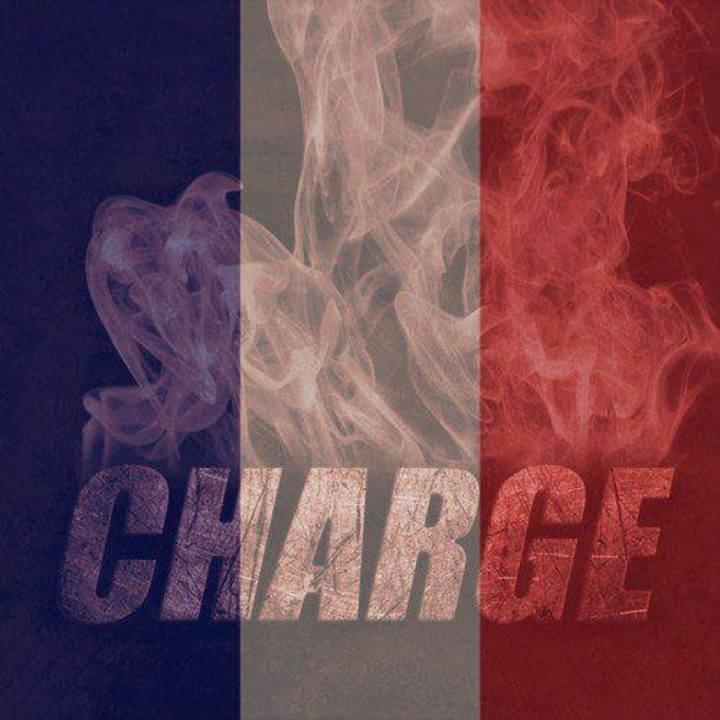 Charge Rocks Tour Dates
