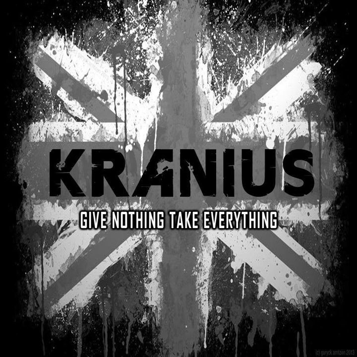 Kranius Tour Dates