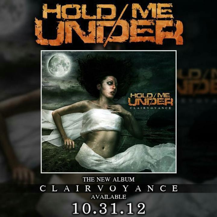 Hold Me Under Tour Dates