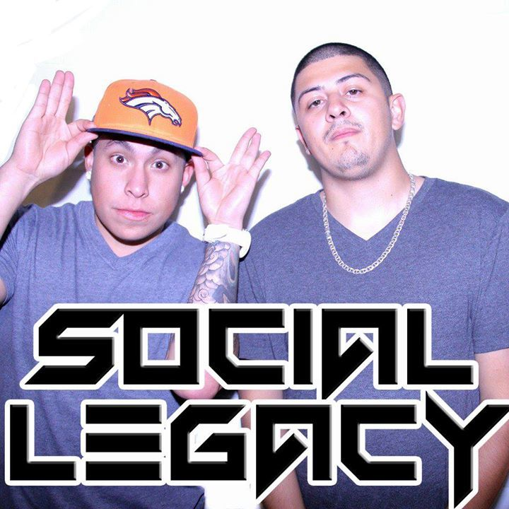 Social Legacy Tour Dates