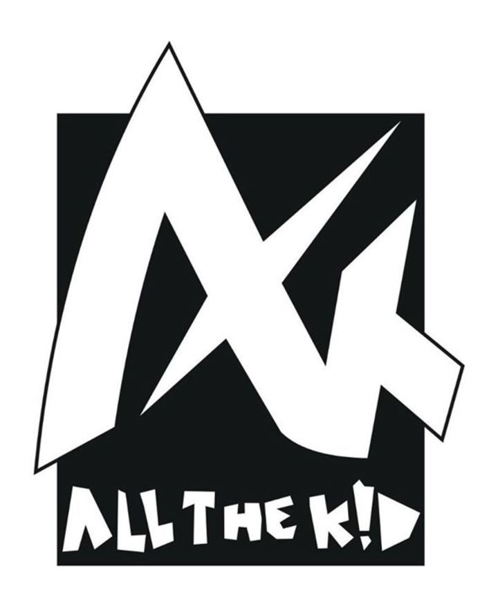 allthekid Tour Dates