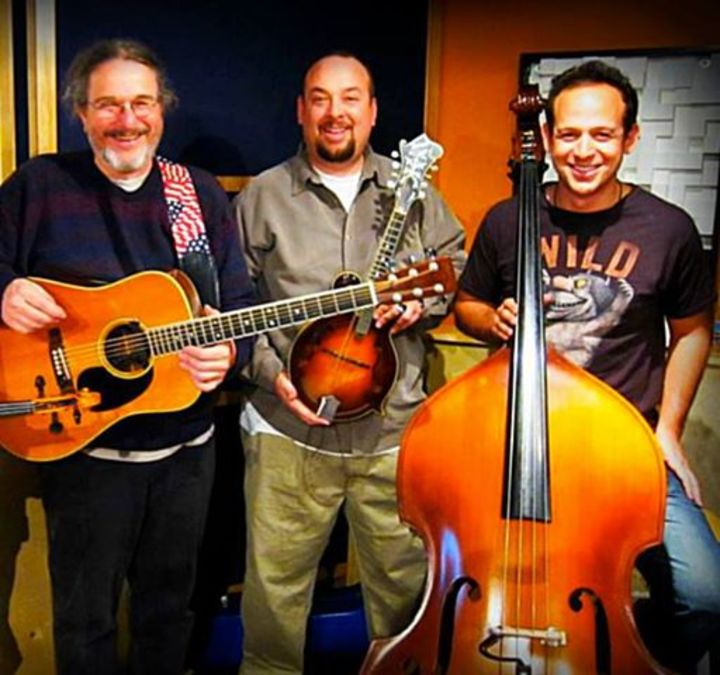 Sycamore Slough String Band Tour Dates