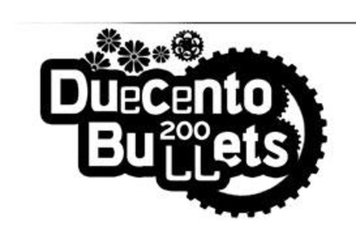 200 Bullets Tour Dates