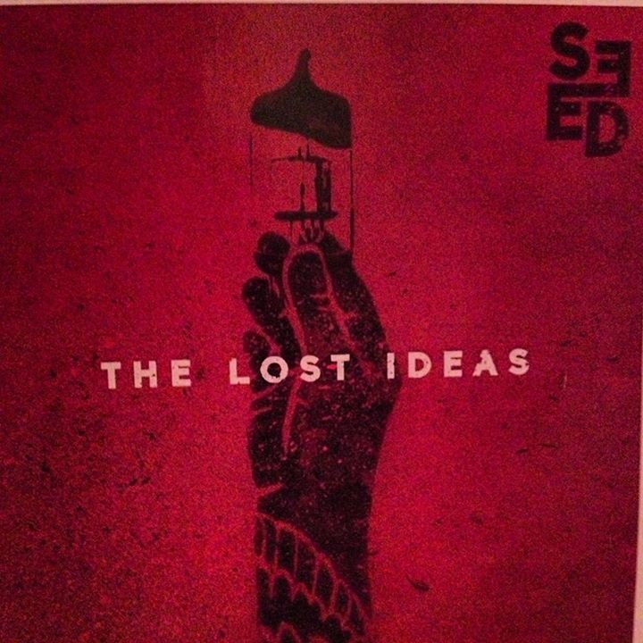 The Lost Ideas Tour Dates