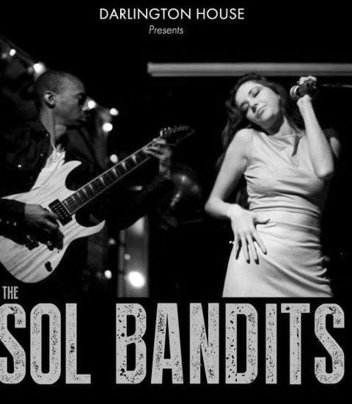 The Sol Bandits Tour Dates