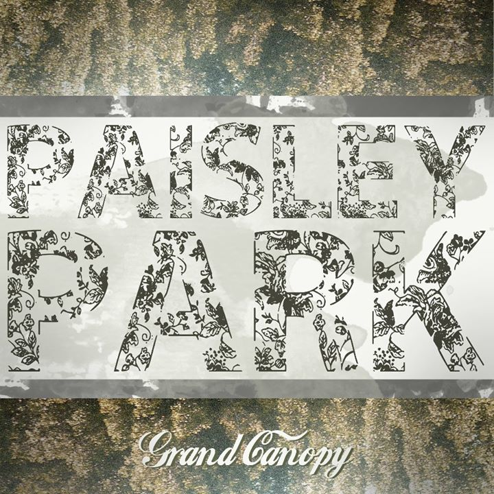 Paisley Park Tour Dates