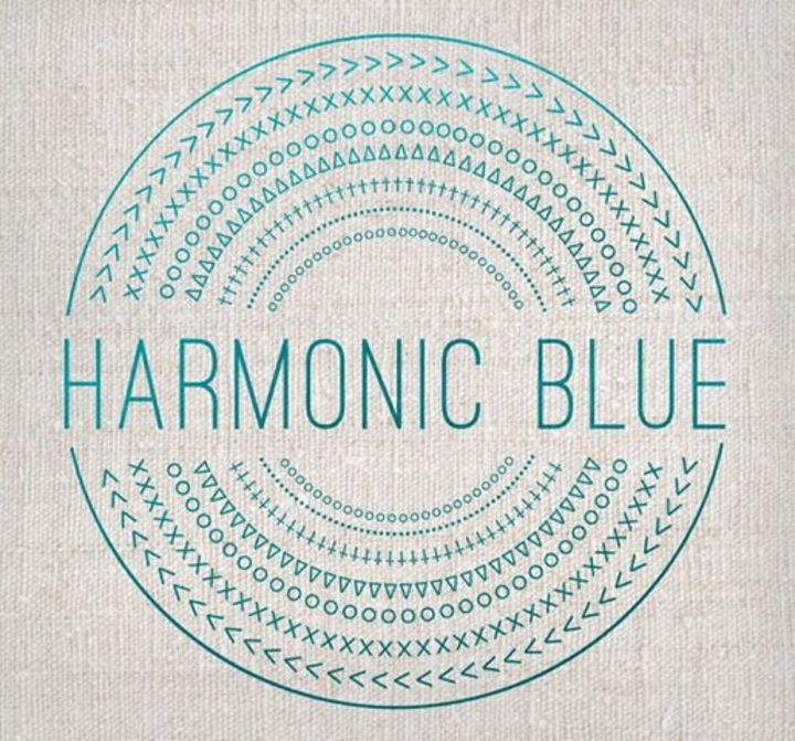 Harmonic Blue Tour Dates