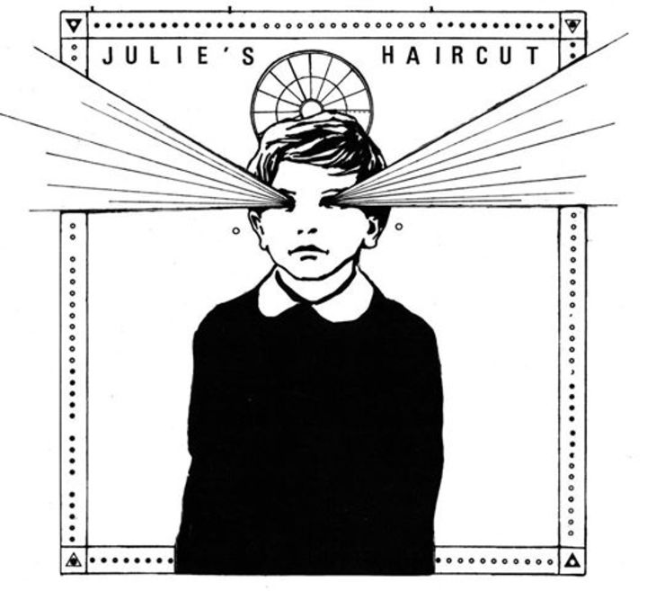 Julie's Haircut Tour Dates
