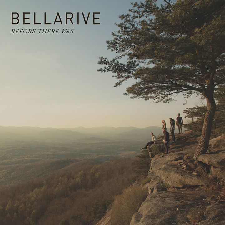 Bellarive Tour Dates