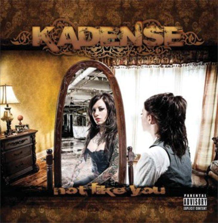 KADENSE Tour Dates