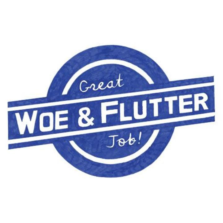 Woe & Flutter Tour Dates