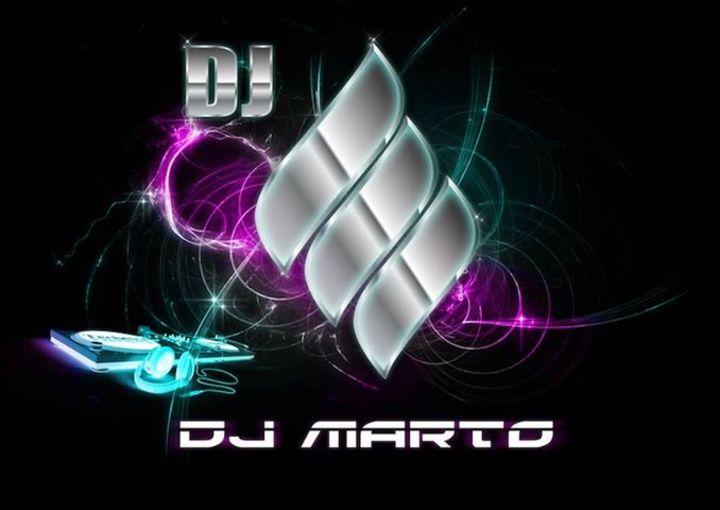 Dj Marto Tour Dates