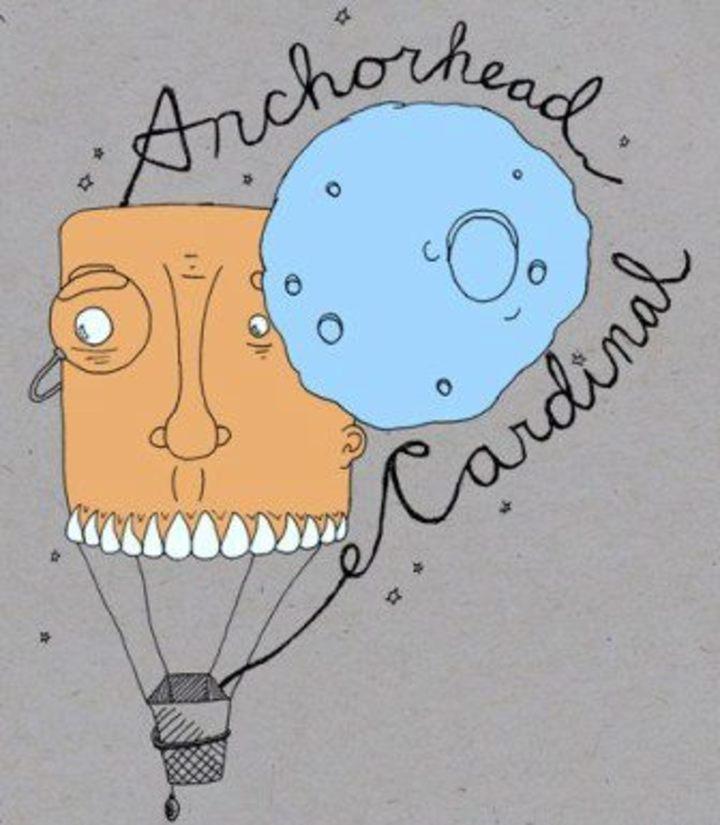 Anchorhead Tour Dates