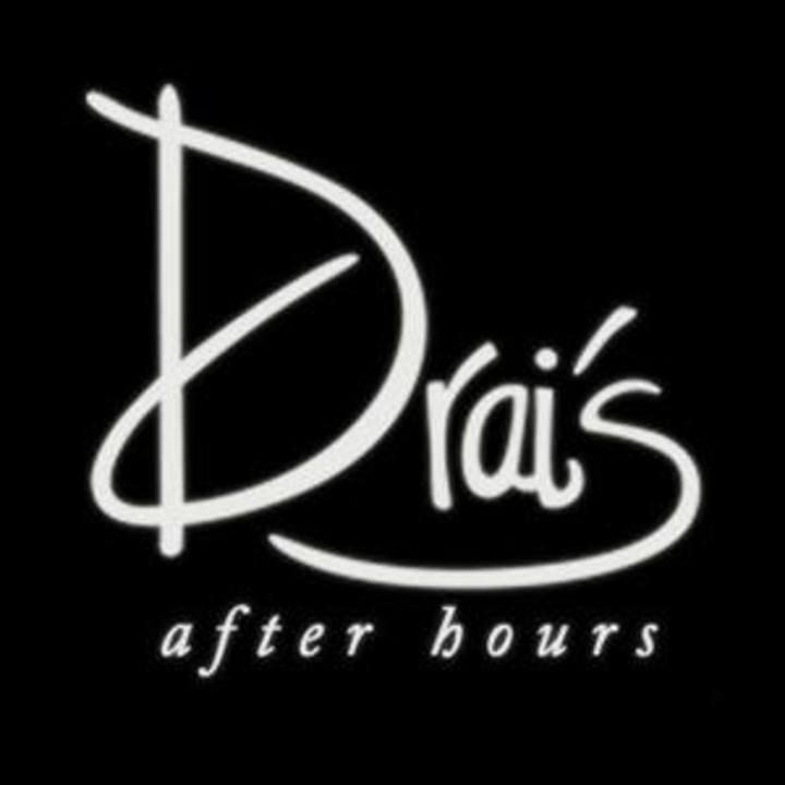 Drai's After Hours Tour Dates
