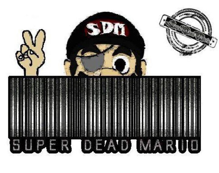 SuperDeadMario Tour Dates