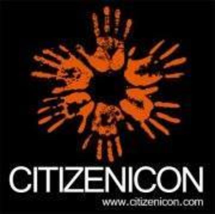 Citizen Icon Tour Dates