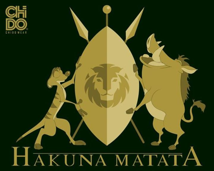 Hakuna Matata Tour Dates