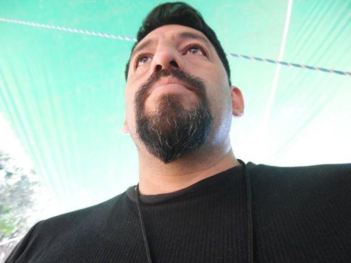 Josué Barrera Tour Dates