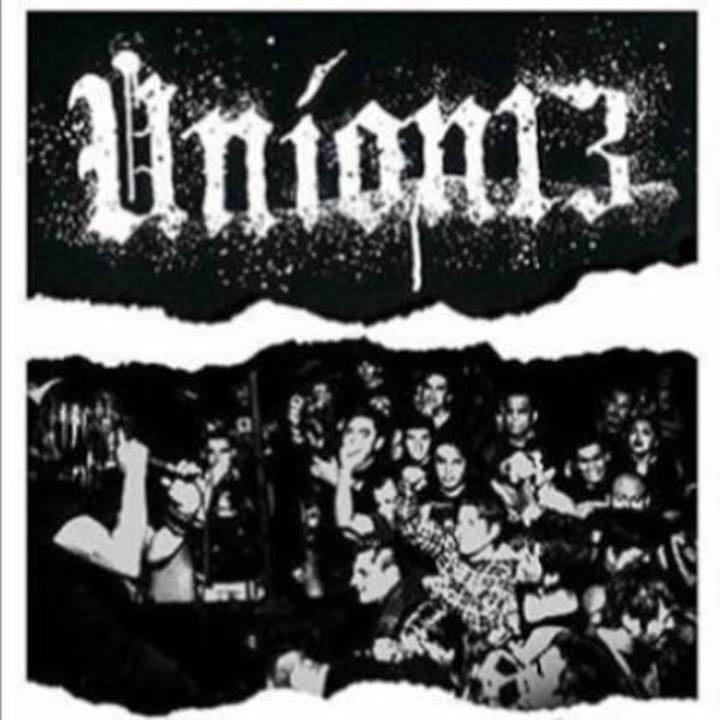 Union 13 Tour Dates