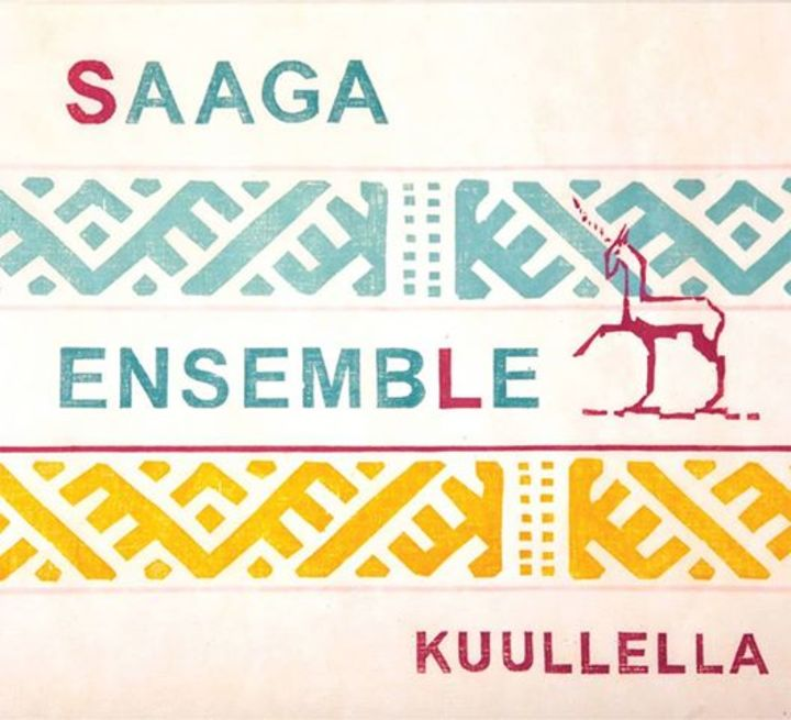 Saaga Ensemble Tour Dates