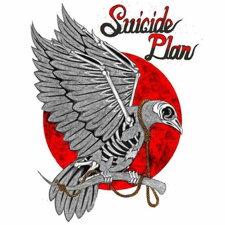 Suicide Plan Tour Dates