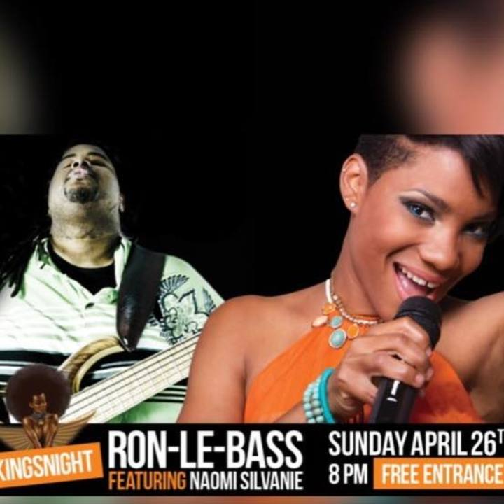 Ron-le-bass Tour Dates