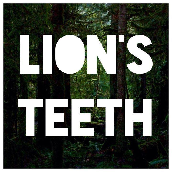 Lion's Teeth Tour Dates