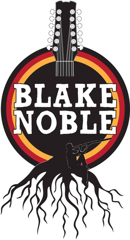 Blake Noble Tour Dates