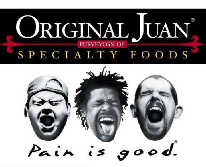 Original Juan Tour Dates