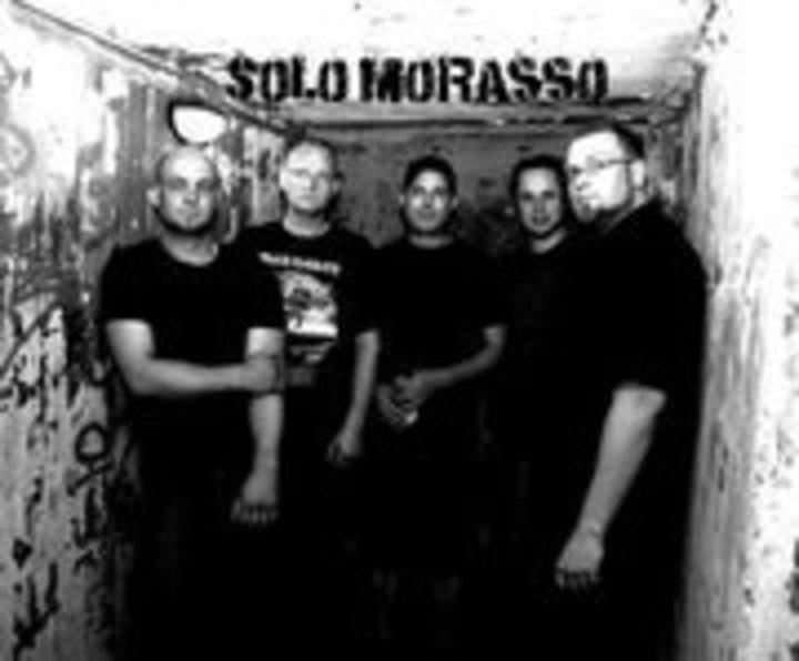 Solo Morasso Tour Dates