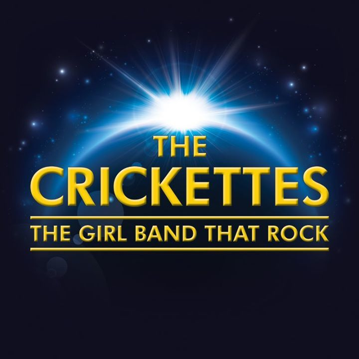The Crickettes Tour Dates