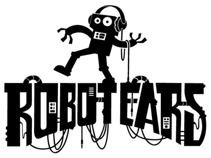 Robot Ears Tour Dates