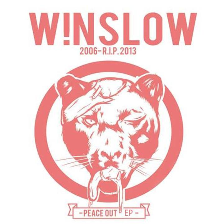 W!nslow Tour Dates